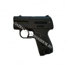 Аэрозольный газовый пистолет Пионер